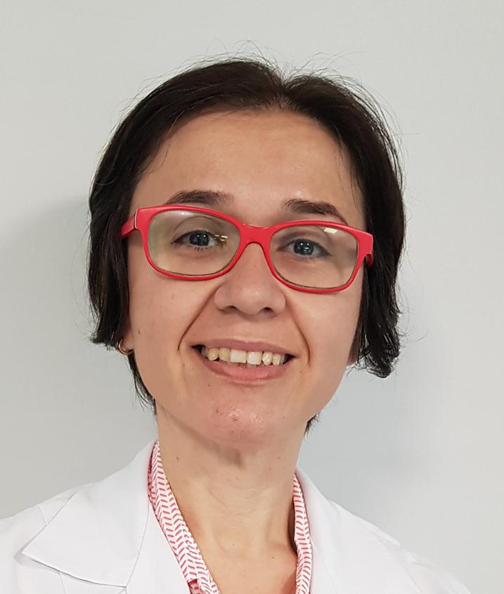 Uzm. Dr. Fatma Hüseyin