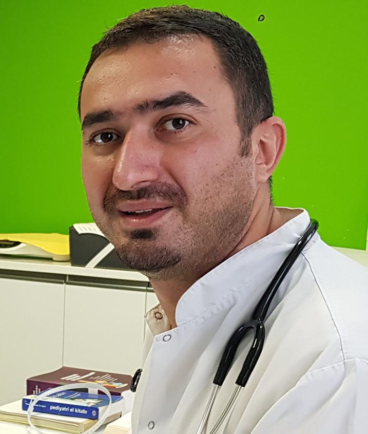 Uzm. Dr. Yalçın Handemir